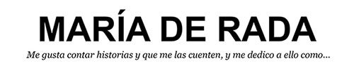 mariaderada Logo